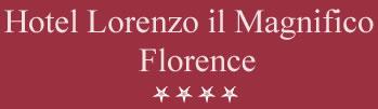 Hotel Lorenzo il Magnifico Florence