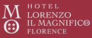 Logo Hotel Lorenzo il Magnifico