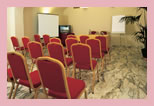 Hotel Lorenzo il Magnifico Meeting Room